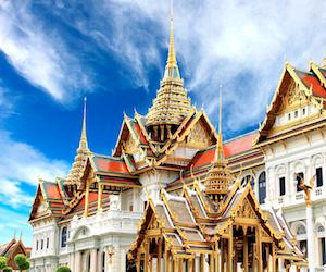 """泰国被评为""""医疗公卫系统最佳""""且""""最适合投资""""的国家"""
