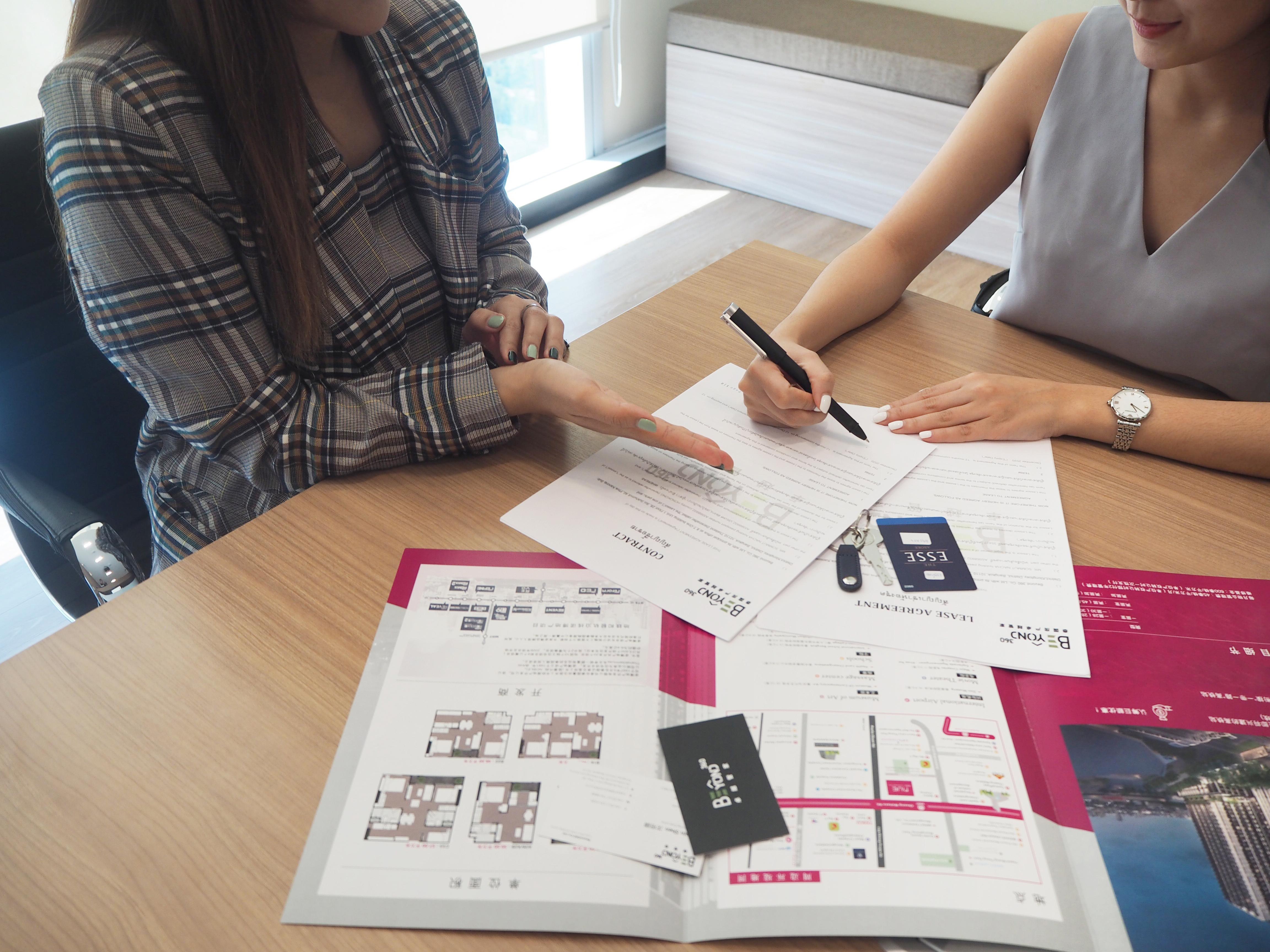 如何寻找信任的泰国房屋代售团队!